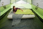 Adjustable Comfort Big and Tall Sleeping Bag