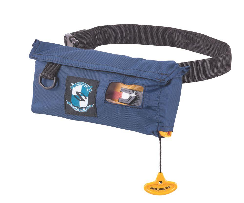 Inflata-Belt™ Max Manual