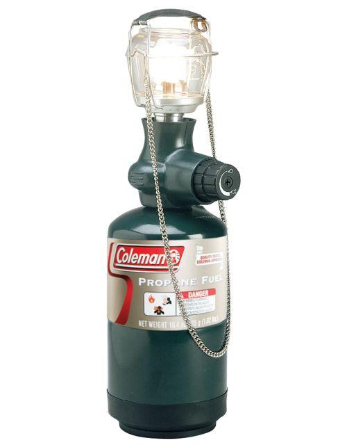 Compact PerfectFlow™ Lantern