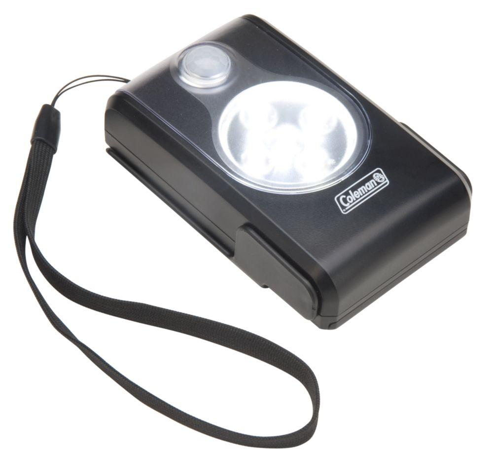 Portable Motion Sensor