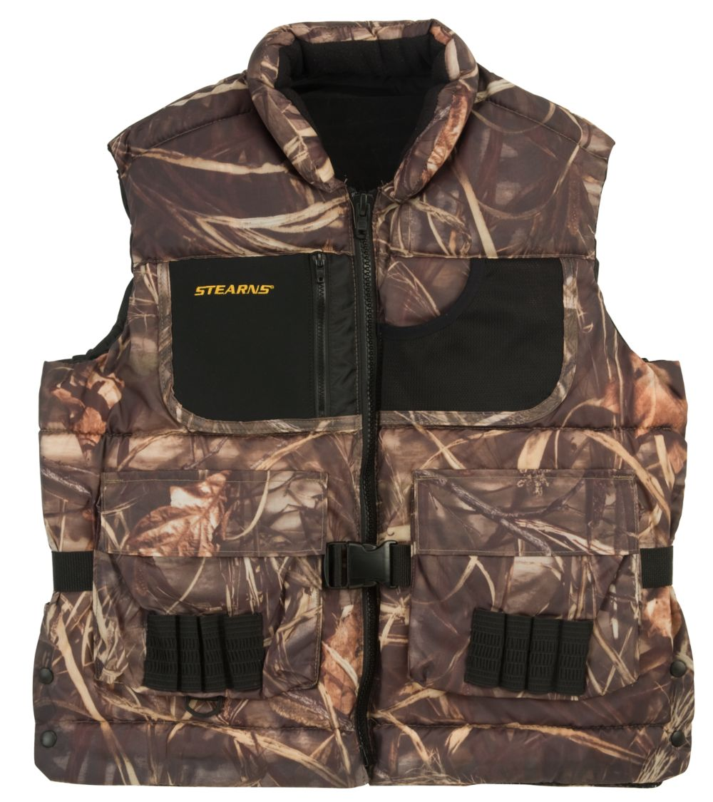 Outdoorsman Series Hunting Vest