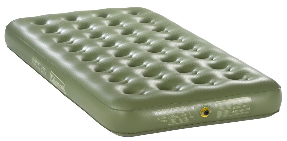 Rugged Twin Single High Airbed