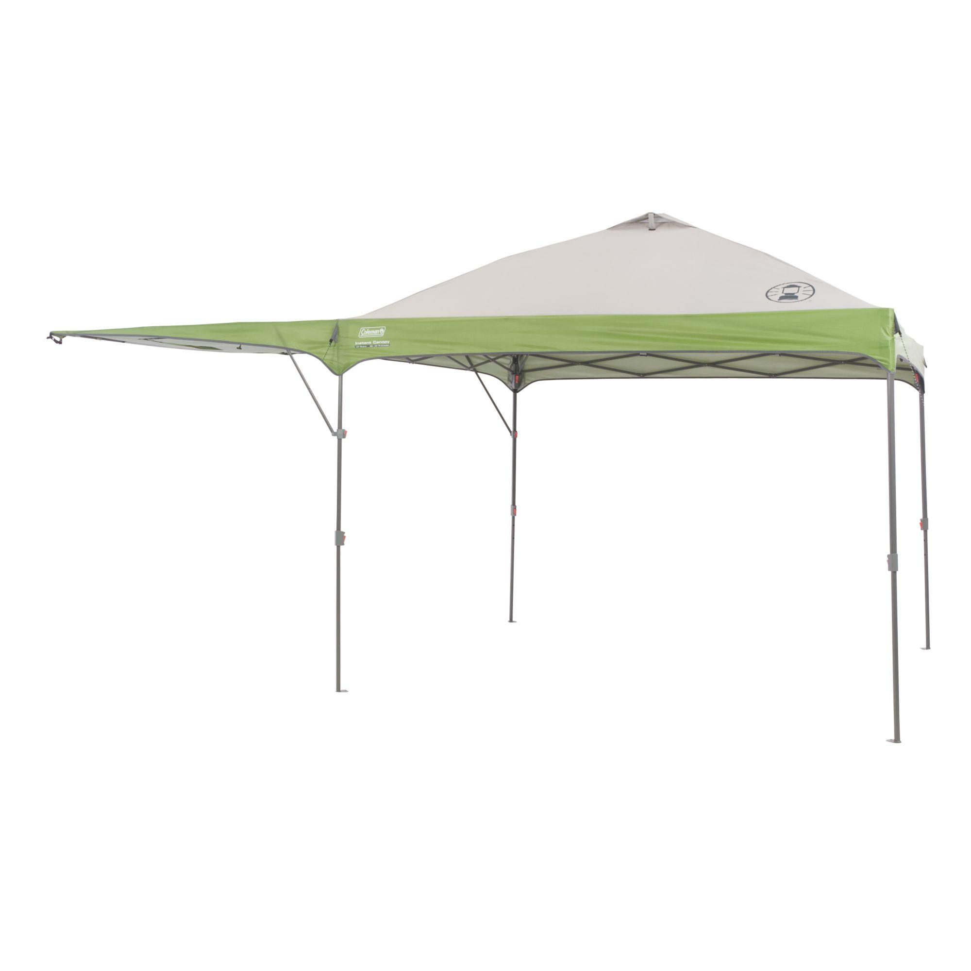 Swingwall Instant Canopy