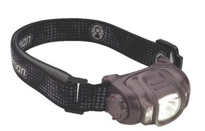 Multi-Colour LED Headlamp