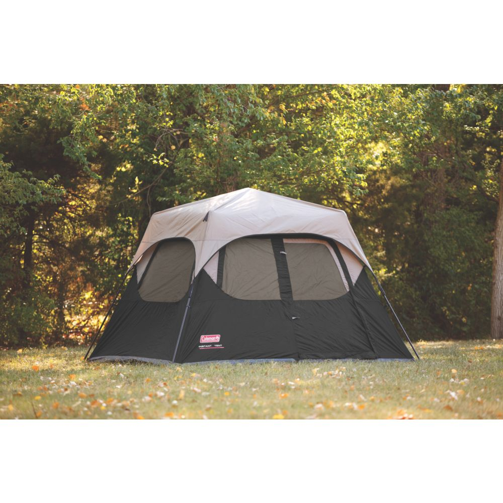 Instant Tent Rainfly Accessory For 4 Person Tent