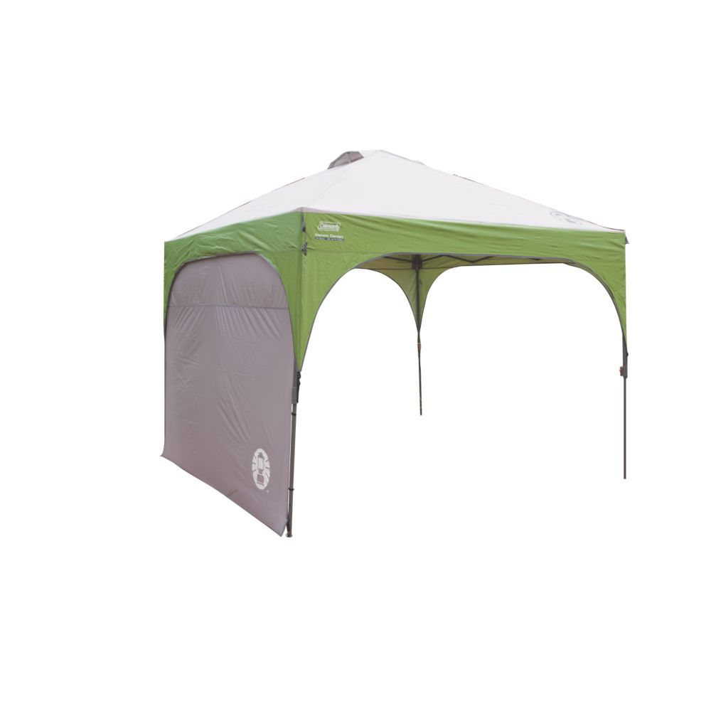 Coleman Shelters And Canopies : Coleman instant canopy canopies