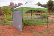 Instant Canopy Sunwall