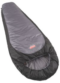Backpackers Mummy Sleeping Bag