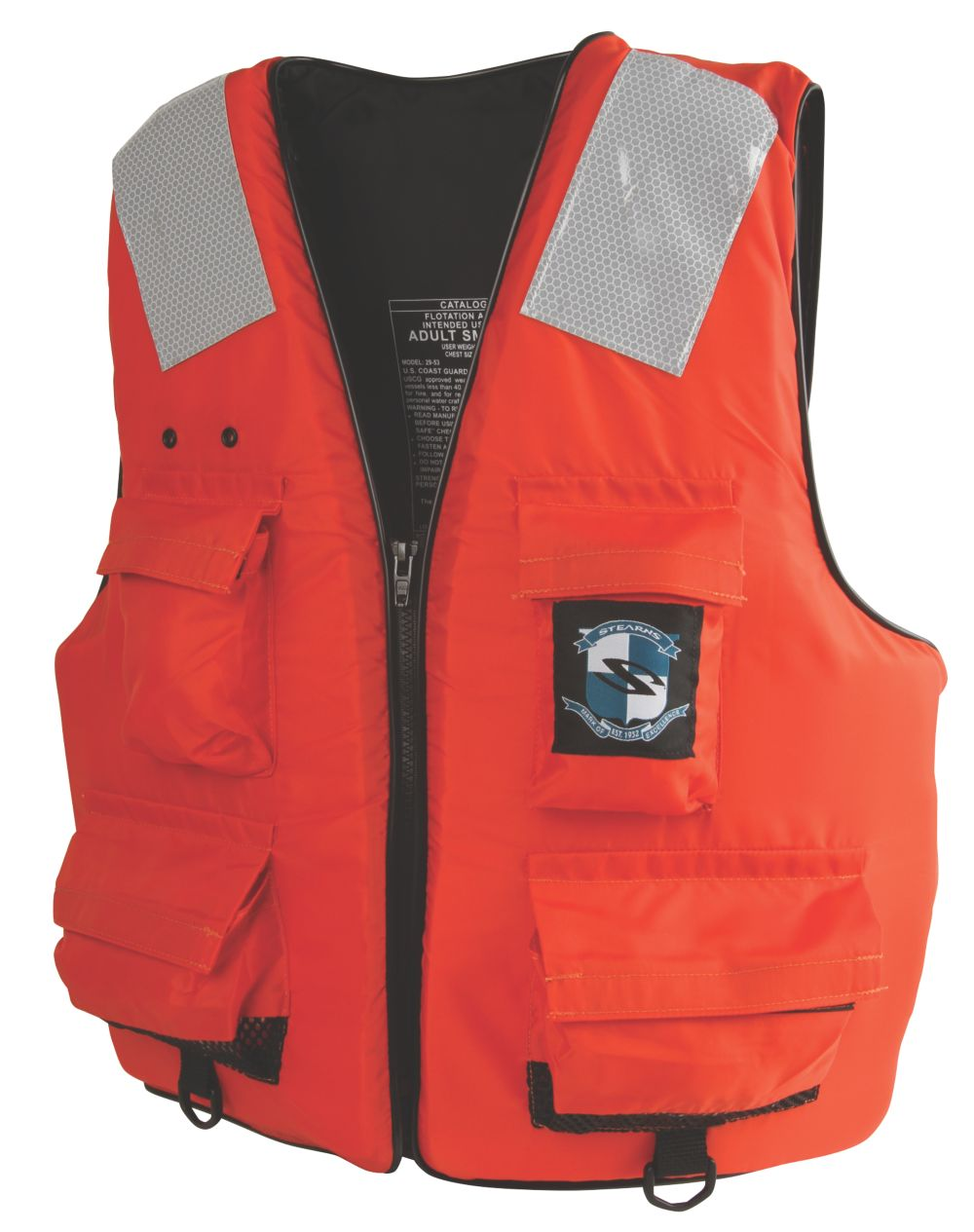 First Mate™ Life Vest