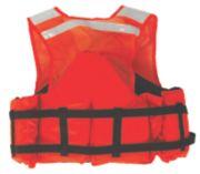 Work Zone Gear™ Life Vest