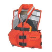Adult Industrial SAR Flotation Vest