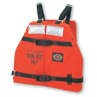 Work Force™ II Life Vest