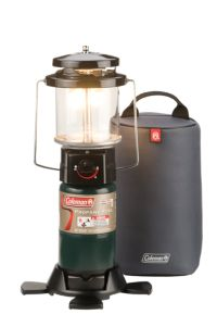 Deluxe PerfectFlow™ Lantern with Soft Carry Case