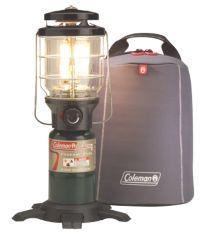 NorthStar® PerfectFlow™ InstaStart™ Propane Lantern with Soft Carry Case