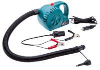 Water Resistant 12V QuickPump™