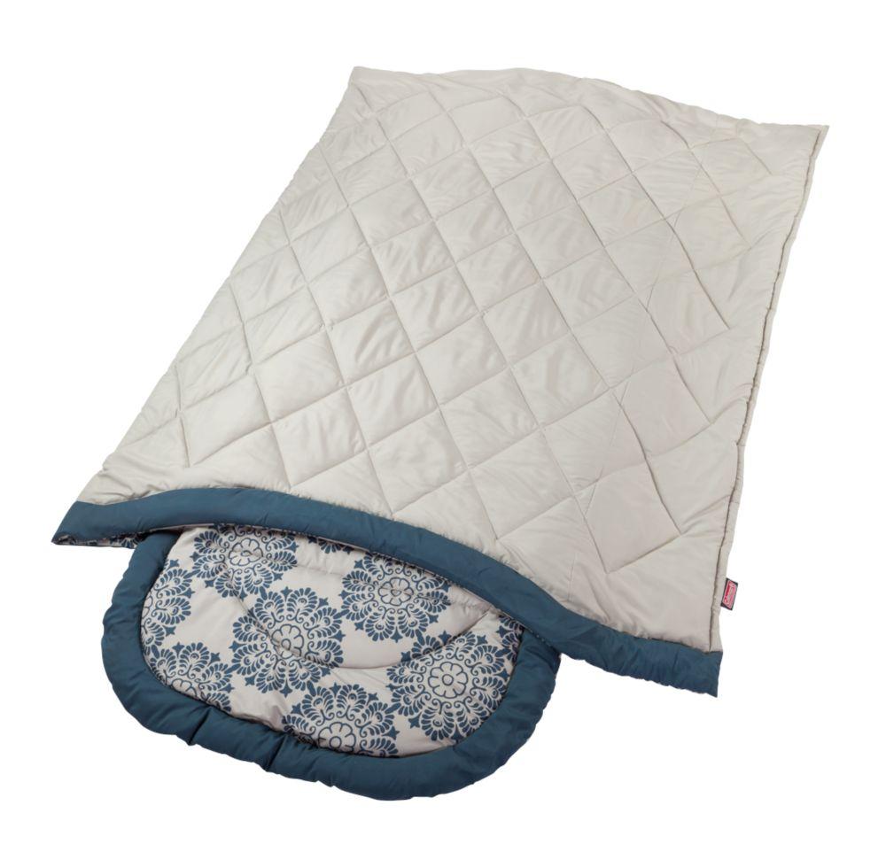 Reversa Wrap™ Reversible Sleep Solution