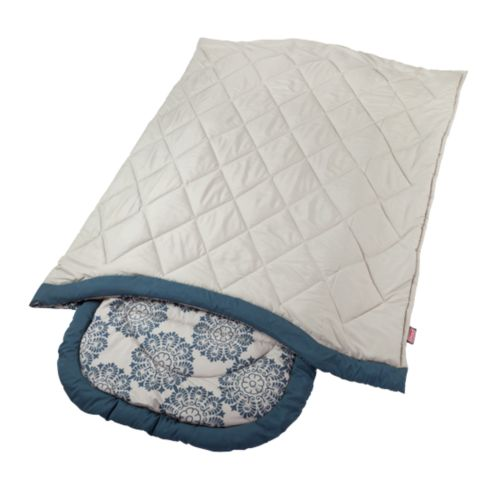 Reversa Wrap™ Reversible Sleep Solution