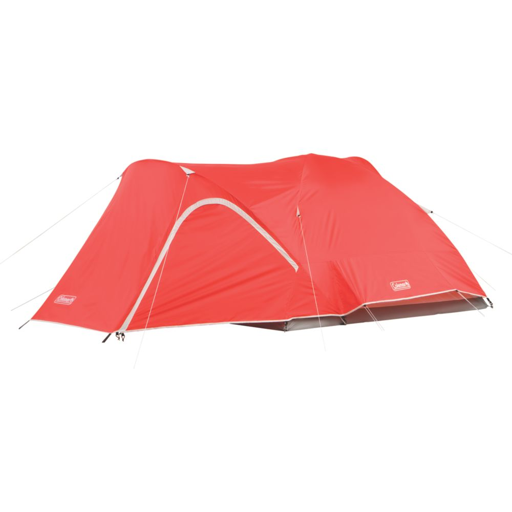 4 Person Tent Camping Tents Coleman