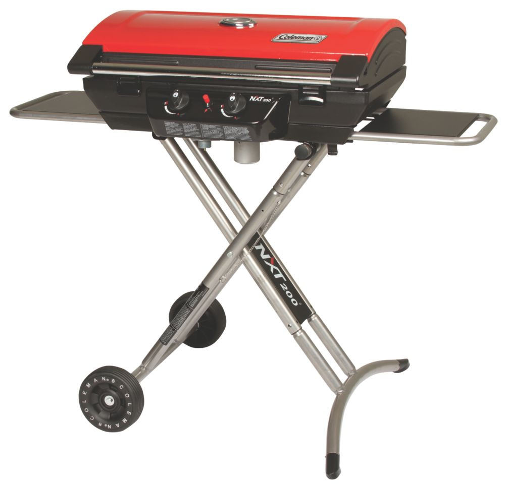 NXT™ 200 Grill