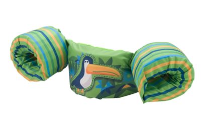 Puddle Jumper® Deluxe Life Jacket - Toucan