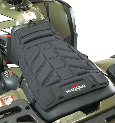 Comfort Ride™ Seat Protector