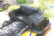 Comfort Ride™ Seat Protector
