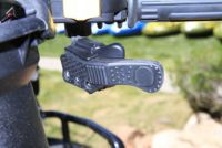 ATV Non-Slip Thumb Assist™ Control Pro Adjustable