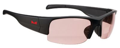 Half-Frame Motorcyle Sunglasses