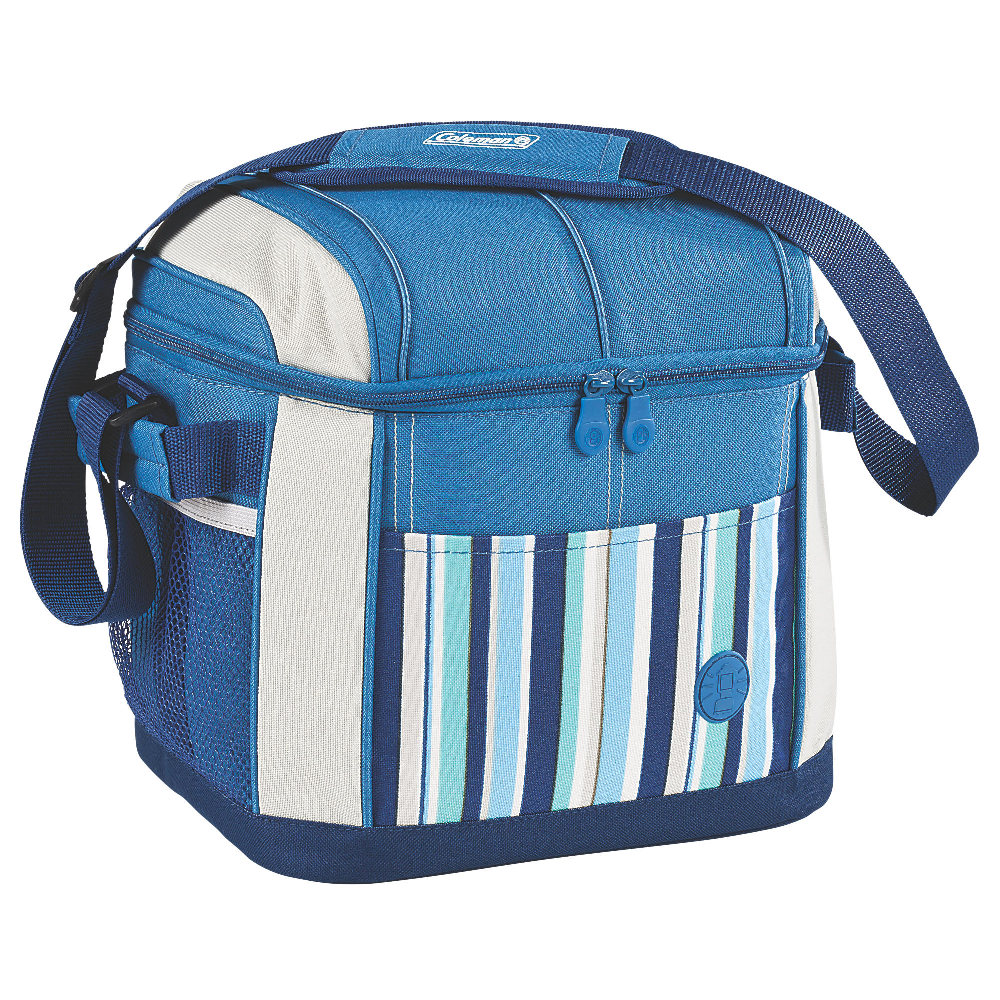 Striped Cooler