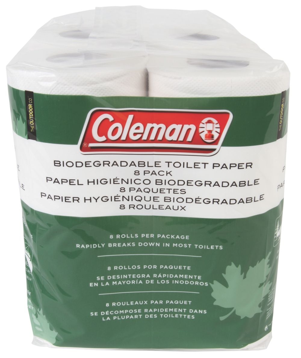 Papier hygiénique – 8 rouleaux