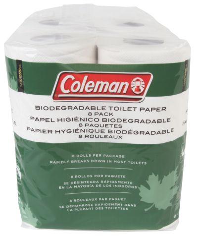 Toilet Paper 8 Pk