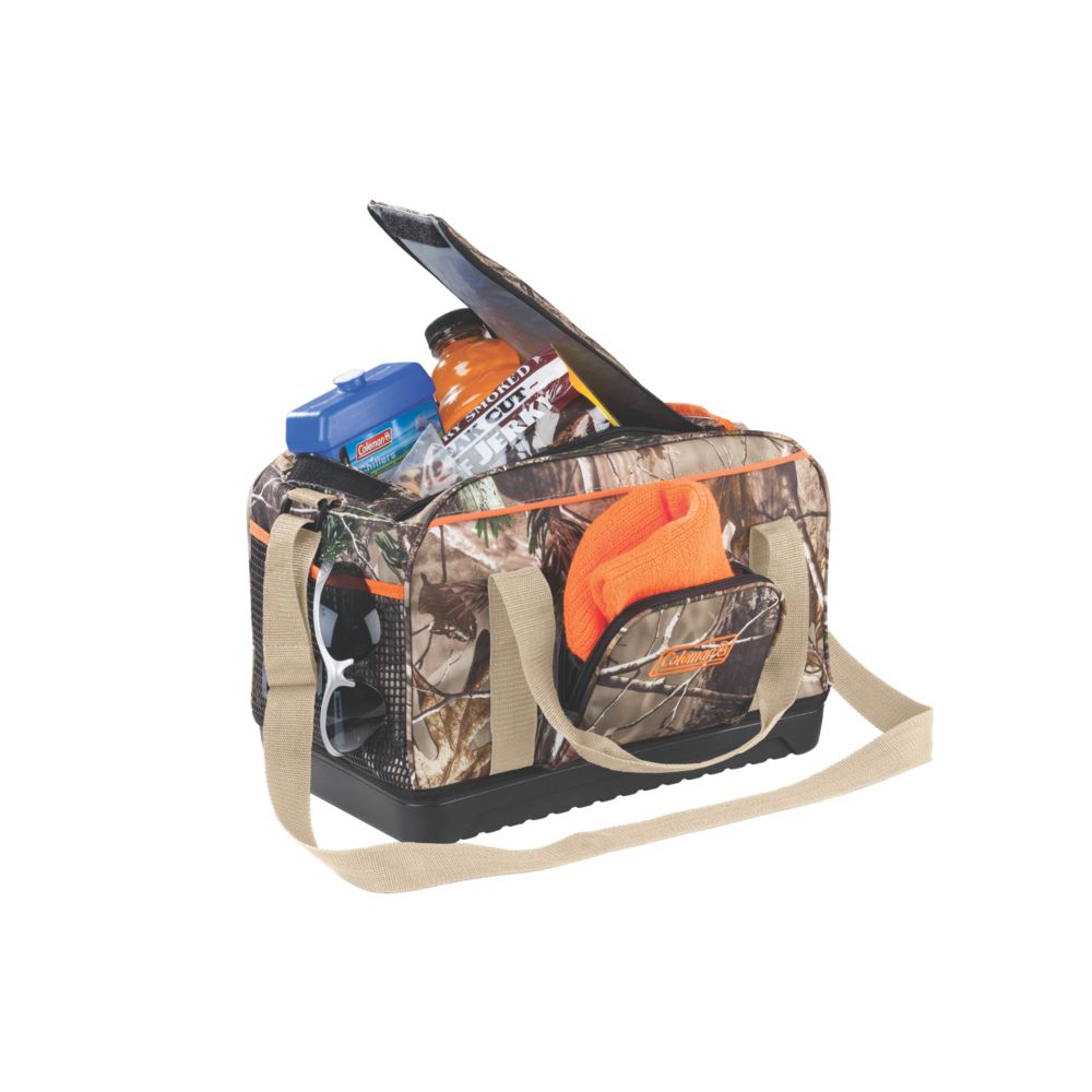 Coleman Camouflage Coolers ~ Portable coolers can cooler coleman