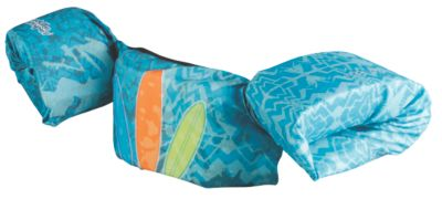 Puddle Jumper® Deluxe Life Jacket - Surfboards