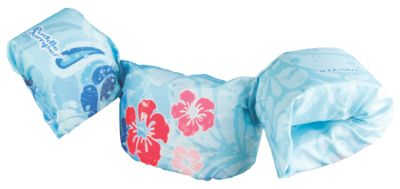 Puddle Jumper® Deluxe Life Jacket - Flowers