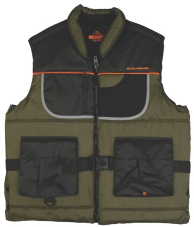 Flotation Fishing Vest