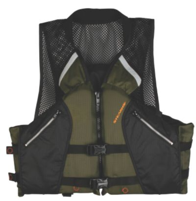 Comfort Series™ Collared Angler Vest