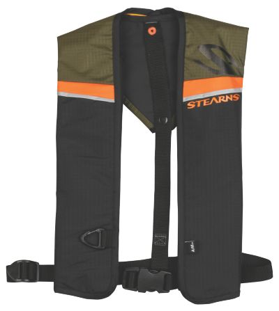 FastPak™ Sportsman 24 Automatic/Manual Inflatable Life Jacket