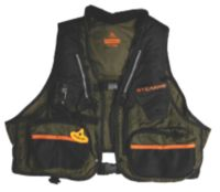 33 Gram Manual Fishing Vest