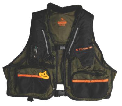33 Gram Manual Fishing Vest