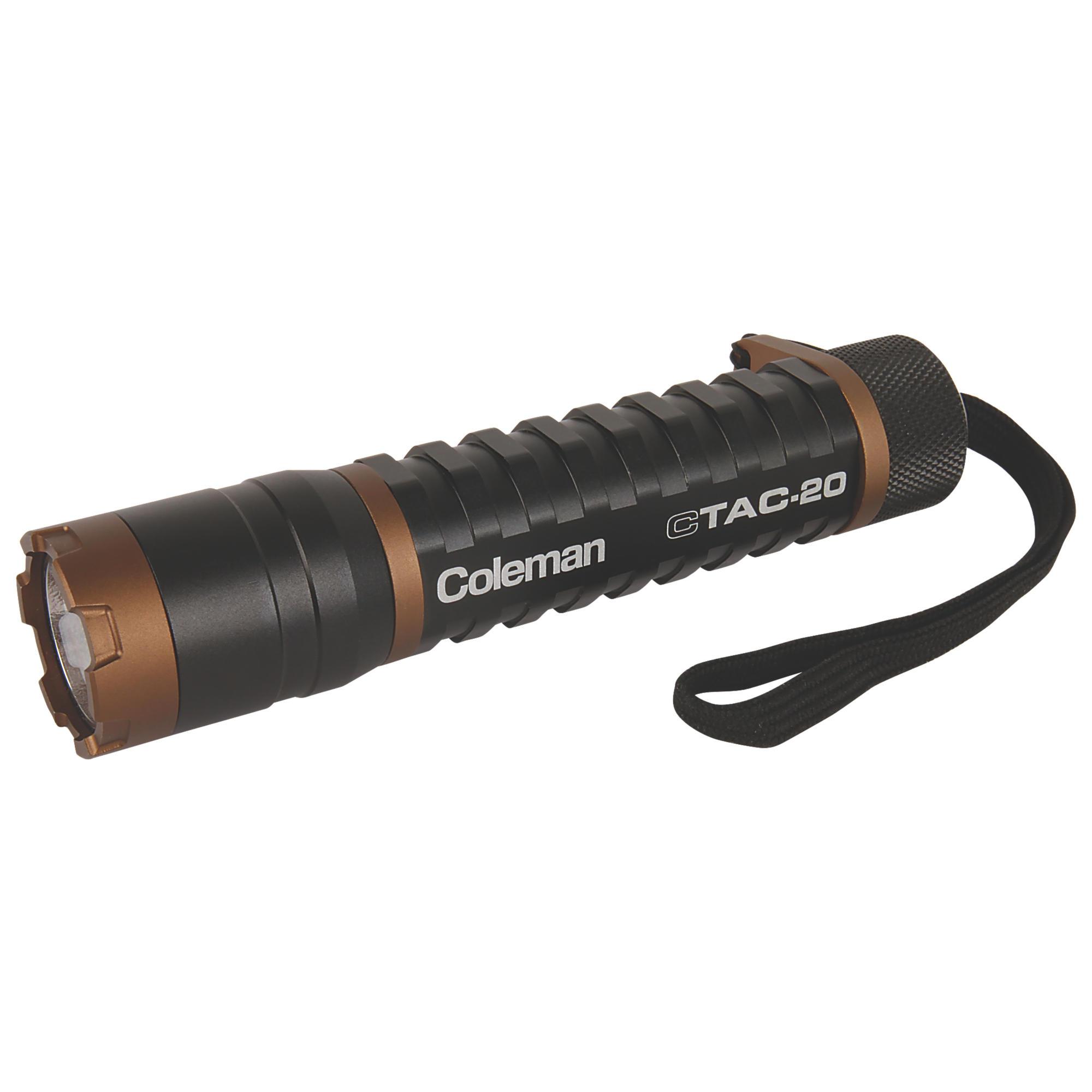 Rechargeable Flsahlight