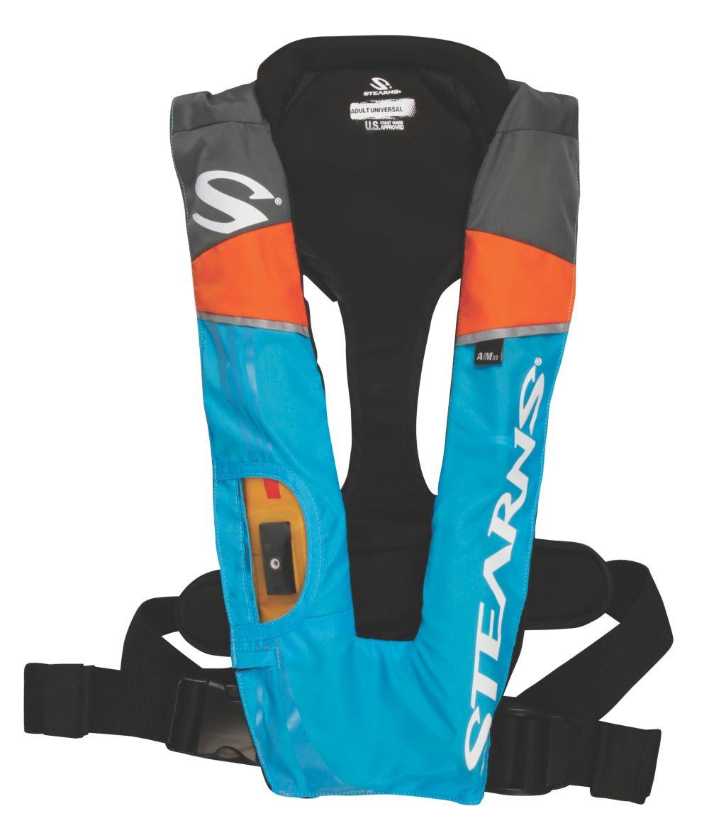 Boating Side Closure Series Vest