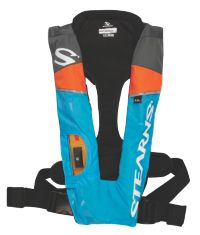 Boating Side Closure Series Vest
