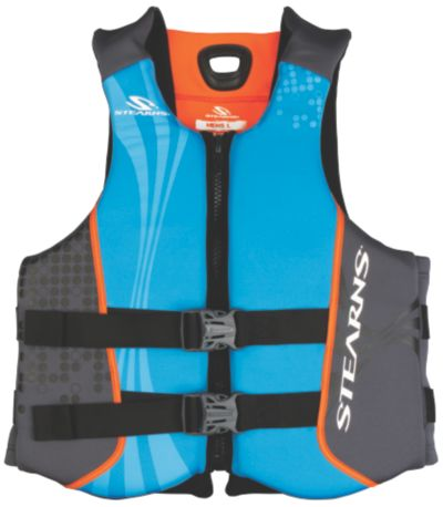 Adult V1 Mens Hydroprene Vest