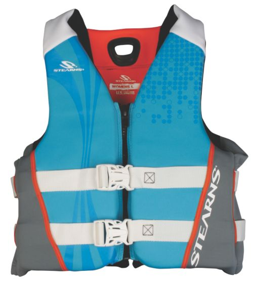 Adult V1 Women's Hydroprene Vest