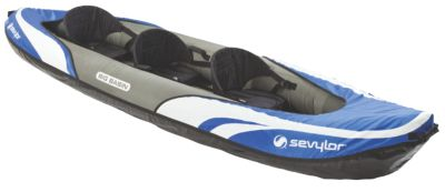 Big Basin™ 3-Person Kayak