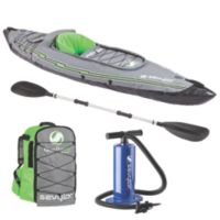 Kayaks canoes for Sevylor coleman colorado 2 person fishing kayak