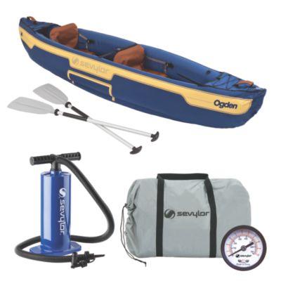 Sites usa site for Sevylor coleman colorado 2 person fishing kayak