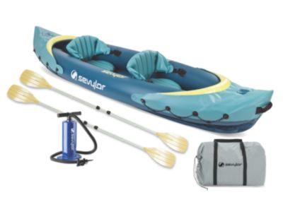 Clear Creek™ 2-Person Kayak Combo