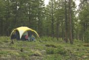 2-For-1 All Day 2-Person Shelter & Tent