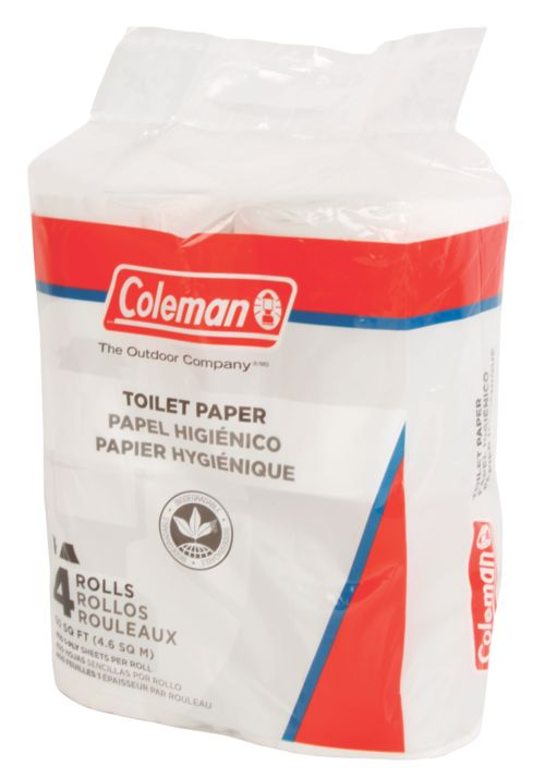 Camp Toilet Paper
